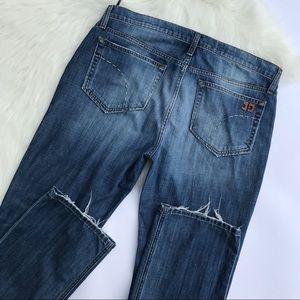Joe's Jeans | Classic Straight Leg Jean Tanner